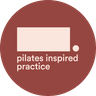 Pilates Inspired Practice